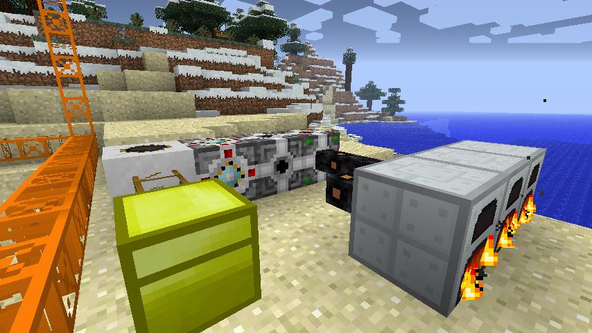 Клиенты Minecraft, скачать клиенты с модами - Ru-minecraft