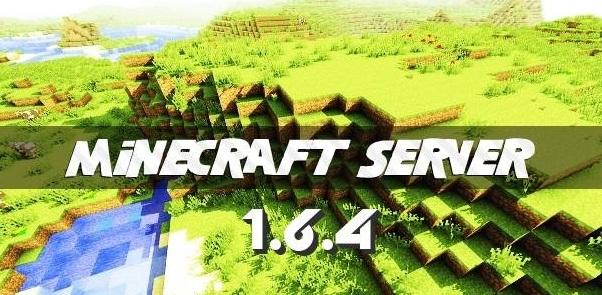 Сервера для minecraft